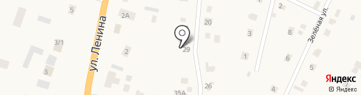 ОлИмП-Мебель на карте Нижнего Бестях