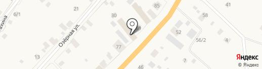 Мастер+ на карте Нижнего Бестях