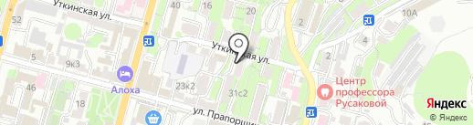 Дела домашние на карте Владивостока