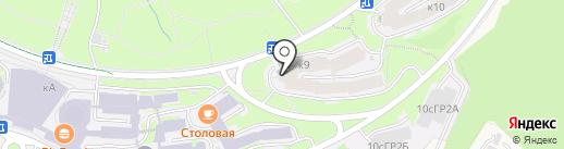 НефРос на карте Русского