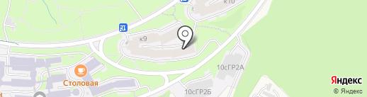 Twenty four seven на карте Русского