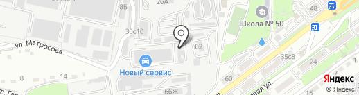 PrimaBLiK на карте Владивостока