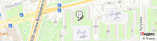 ЛОМБАРД ВЫГОДНЫЙ на карте Владивостока