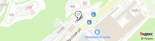 ProfilDoors на карте Владивостока