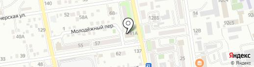 24 на карте Уссурийска
