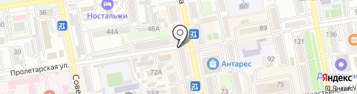 iOn на карте Уссурийска