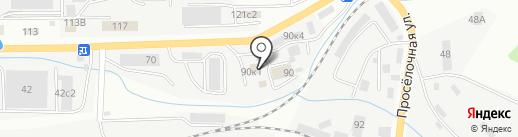 Автосварка24 на карте Владивостока
