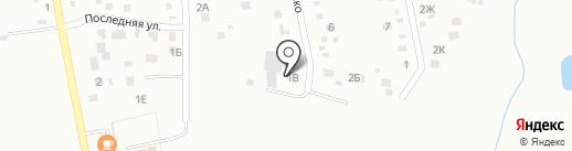 Золотой ключ на карте Уссурийска