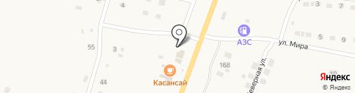 ПриморВторЧермет на карте Михайловки