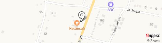 ШоFеr food на карте Михайловки