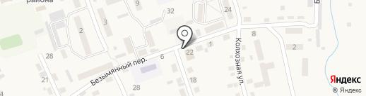 Михайловский районный суд на карте Михайловки