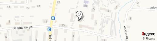 Престиж на карте Михайловки