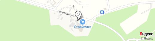 СтройМах на карте Вольно-Надеждинского