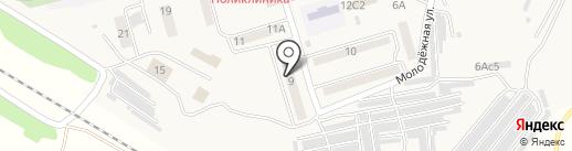 CRT.NY-GROUP на карте Нового