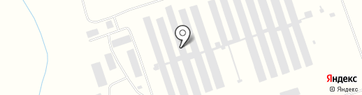 Газблок ДВ на карте Нового