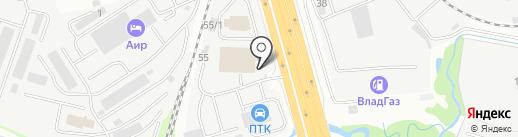 Велз трейд на карте Артёма
