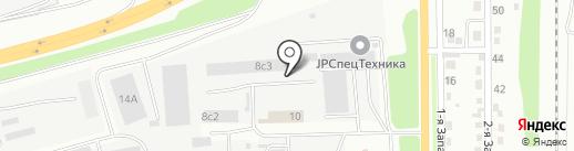 Мастер комплект на карте Артёма