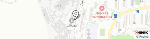 Garage на карте Находки