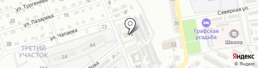 Dolce Vita на карте Находки