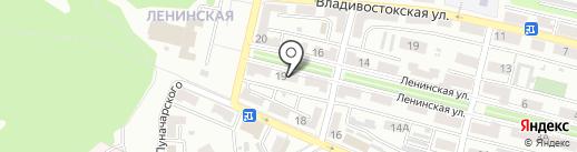 Firma на карте Находки