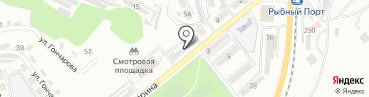DOUBLE PHOTO на карте Находки