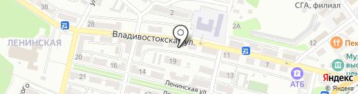 Налог Находка Групп на карте Находки