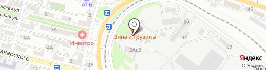 Энерго Аудит на карте Находки