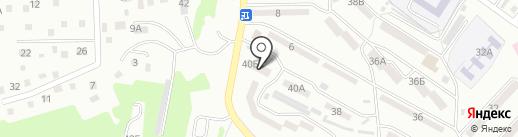 PC-Сервис на карте Находки