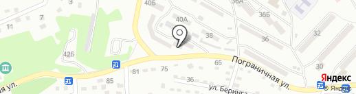 Спектр-сервис на карте Находки