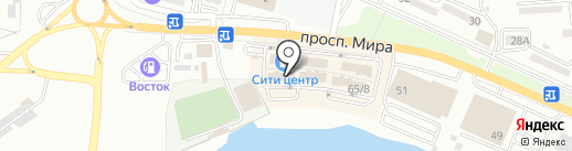 SERGINNETTI на карте Находки