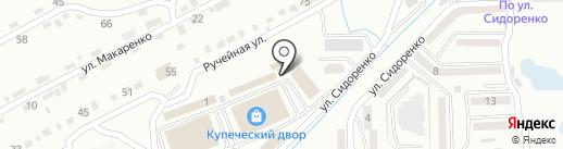 ДНС-Технопоинт на карте Находки
