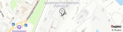 PIK production на карте Находки