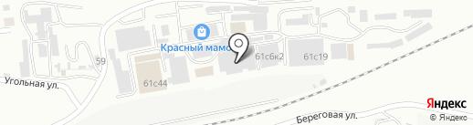 НаСТРОЙСЯ на карте Находки