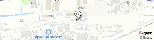 Леонардо на карте Находки