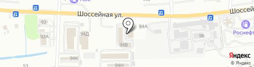 ХозМарт на карте Находки
