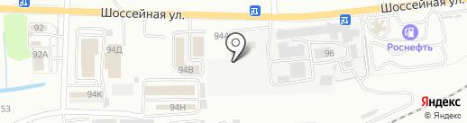 Вип Металл на карте Находки
