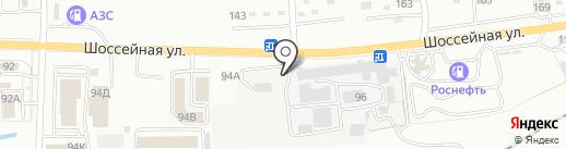 Автоматика дв на карте Находки