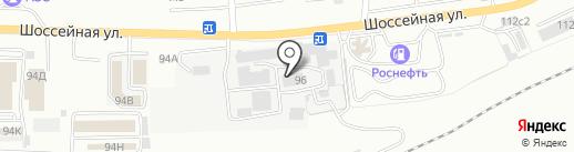 Криотехнологии на карте Находки