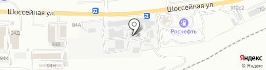 NEW PAINT на карте Находки
