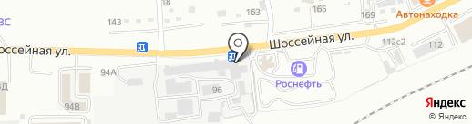 Торгово-производственная компания на карте Находки