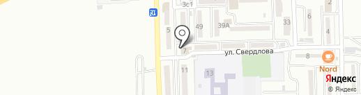 Fotosalon на карте Находки