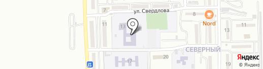 Эдельвейс на карте Находки