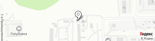 Старт ТМ на карте Находки