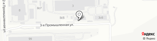 ВСЯ РУССКАЯ СТАЛЬ на карте Находки