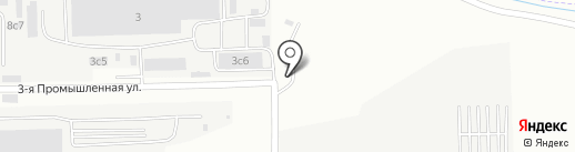 Родимая сторонка на карте Находки