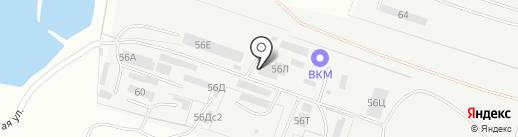 СоюзПромСтрой на карте Находки