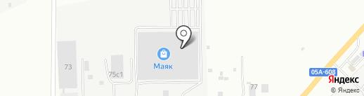 Арт Мебель на карте Находки