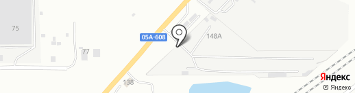 Door Han на карте Находки