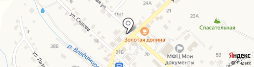 Светлана на карте Владимиро-Александровского