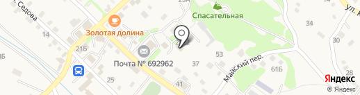 Мои документы на карте Владимиро-Александровского
